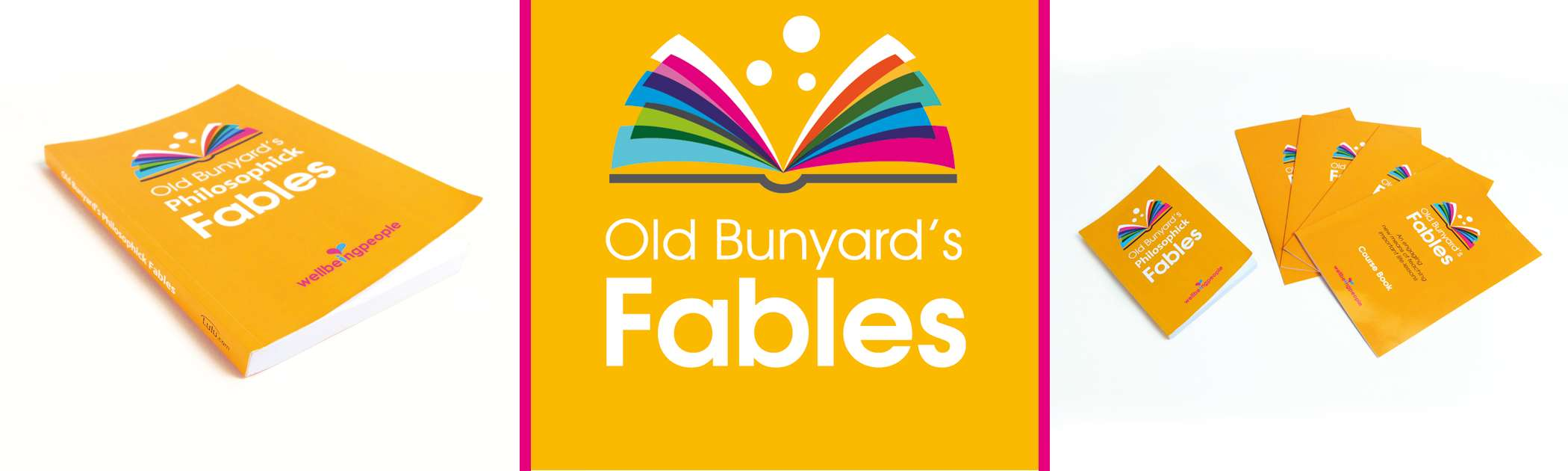 Old Bunyard's Philosophick Fables