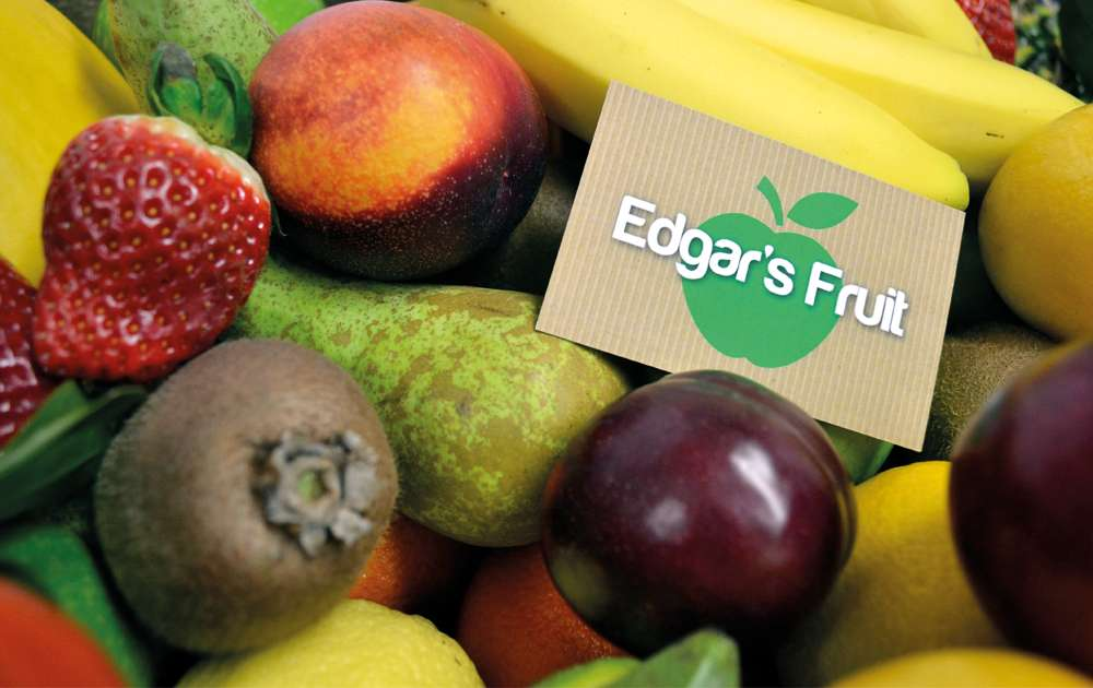 Edgars Healthy Fruit