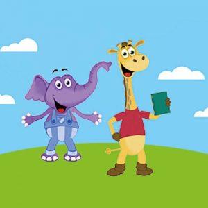 Eddie and Gerald