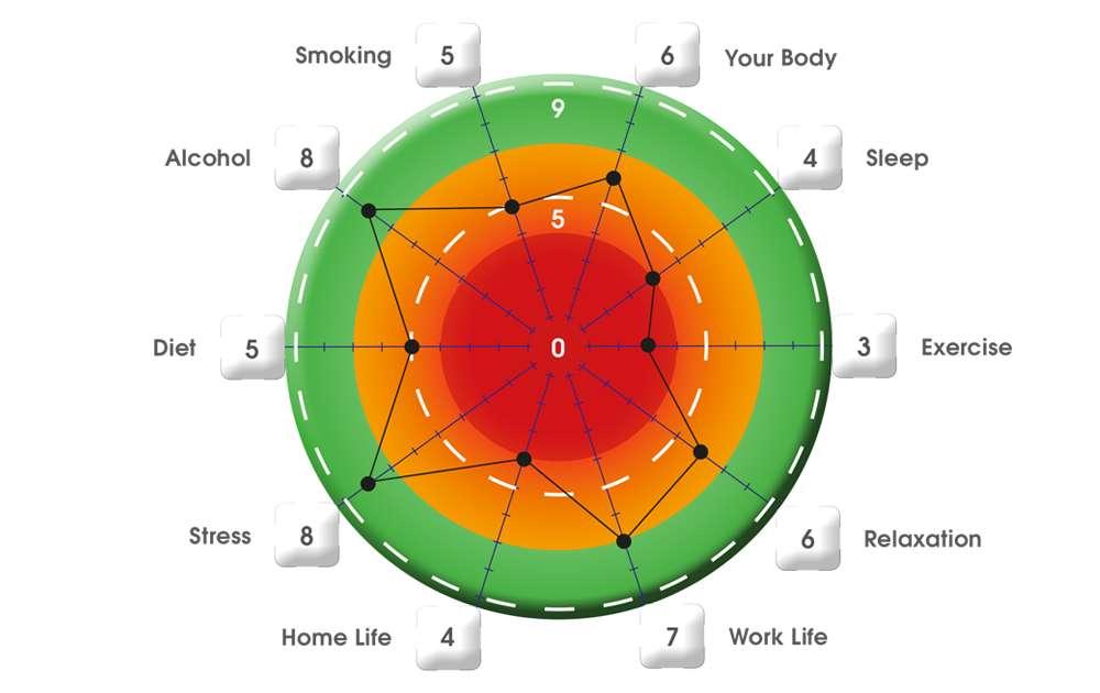 Boomerang Life Balance Results Web