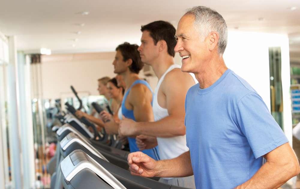 Exercise Lifestyle