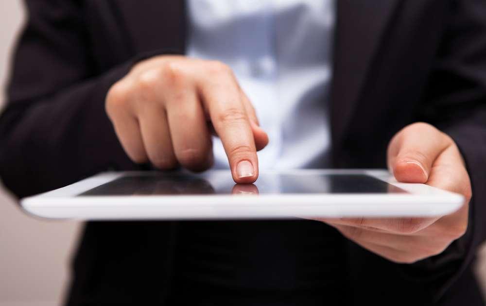 Office Tablet