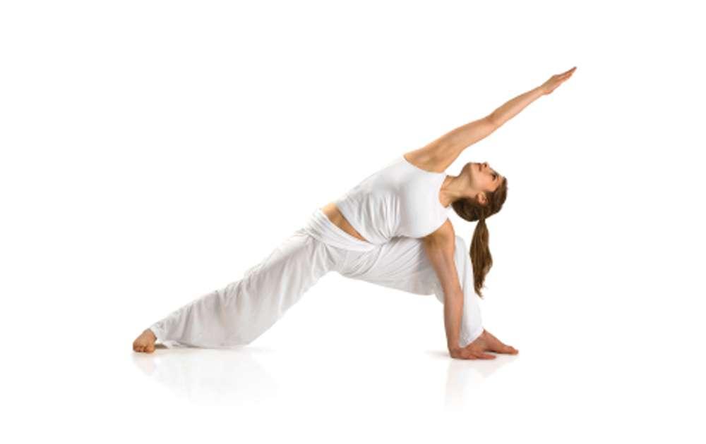 Pilates and Yoga Instruction