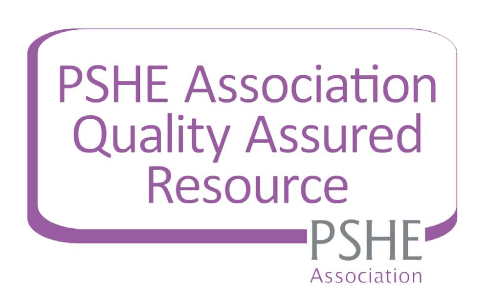 PSHE Association Quality Assured Resource