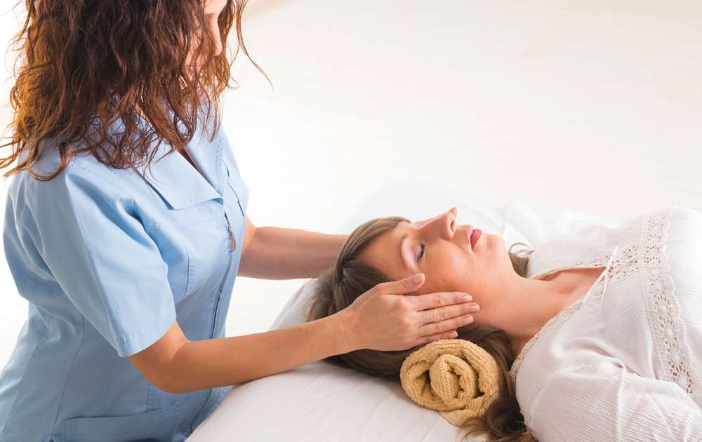Healthy Head Rieki and Reflexology