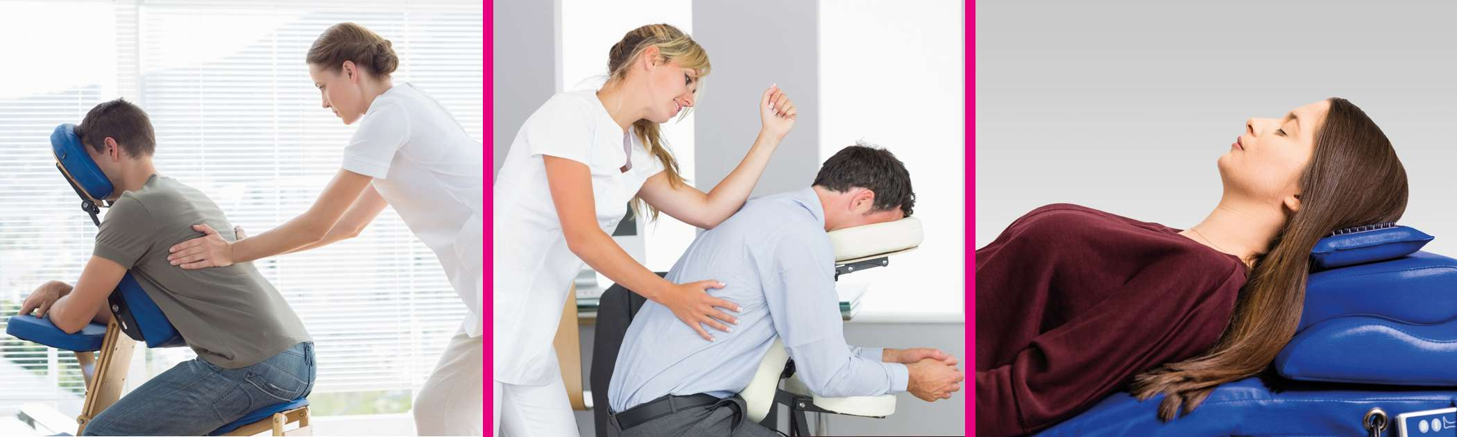 Workplace Massage