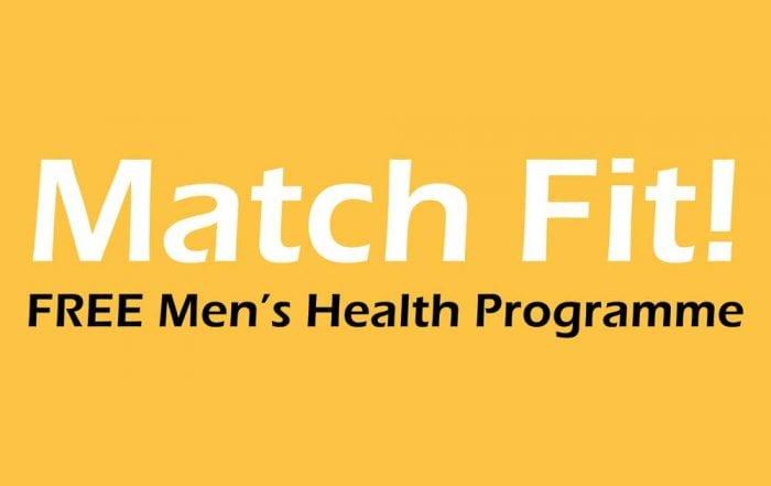 Match Fit Men's Health Programme