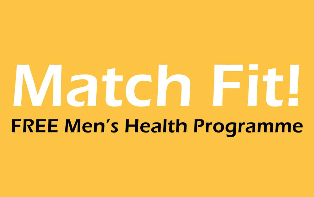 Match Fit Men's Health Programme