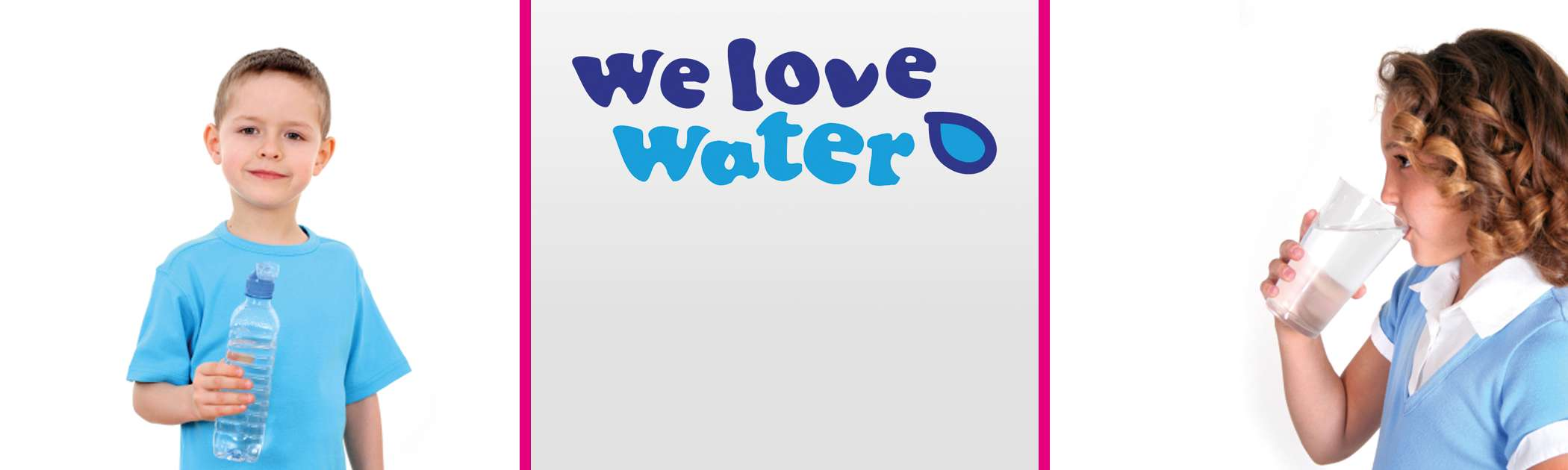 We Love Water Workshop