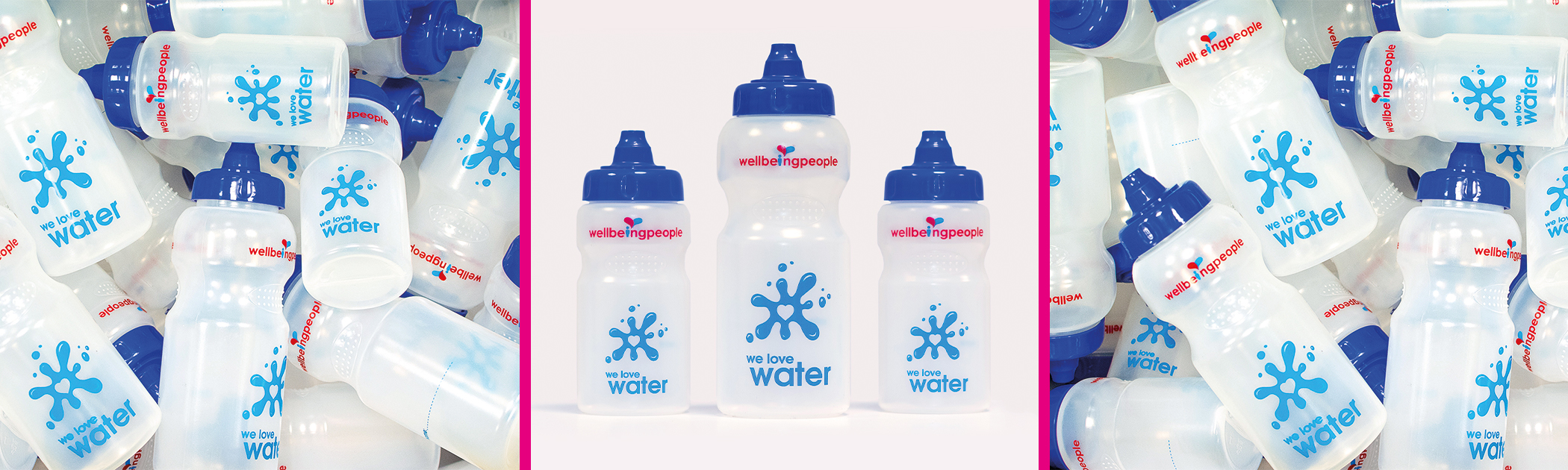 water bottles for schools header