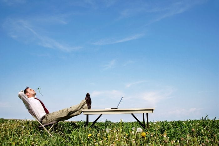 Why Relaxation Is So Important Wellbeing People