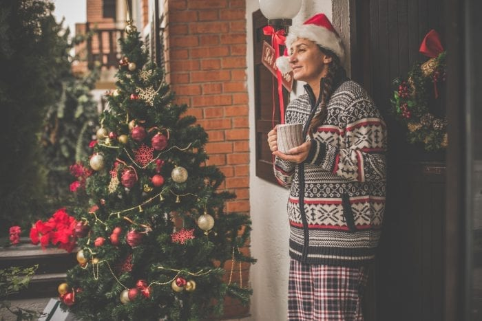 christmas wellbeing