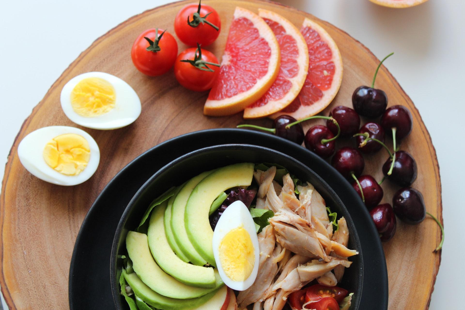 natural food