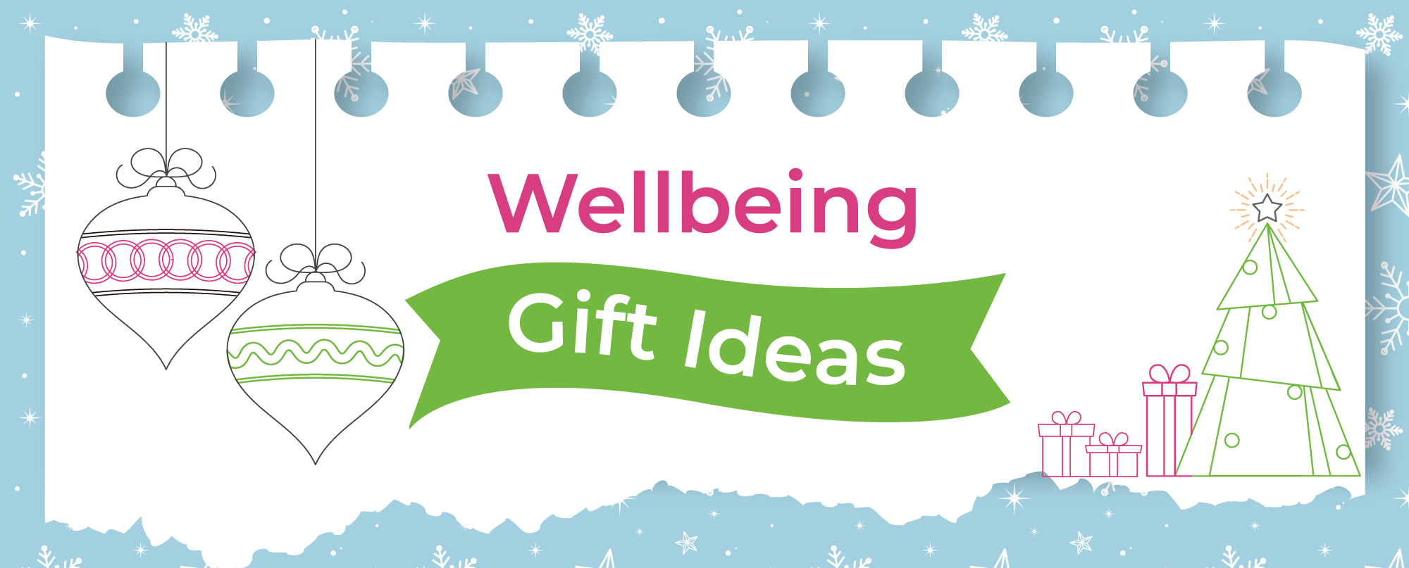 wellbeing gift